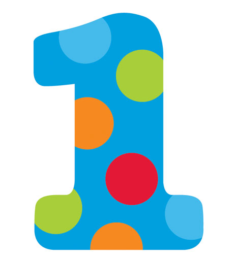 Our number of the day is 1. Can you type 1 and your name?